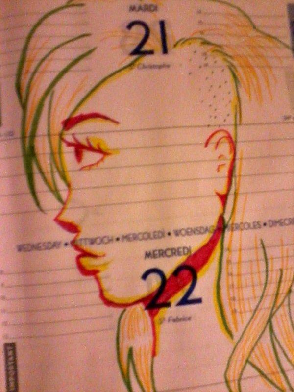 petis dessins format a3 max