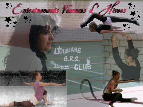 Derniers entraînements pour 2010