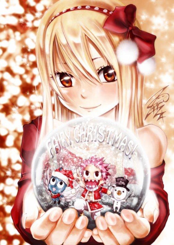 Joyeux Noel à tous!