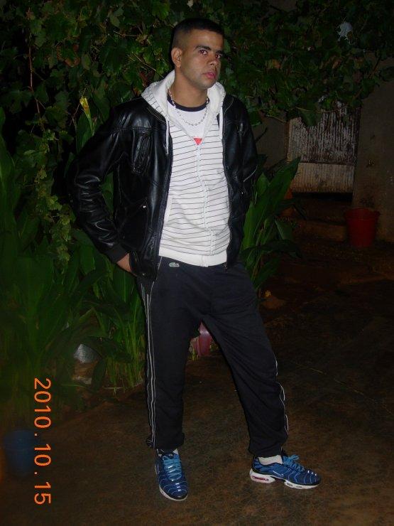 style 2011 du marocco