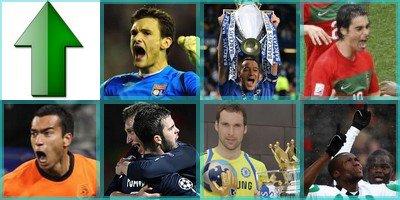 Bilan de l'année 2010: Football