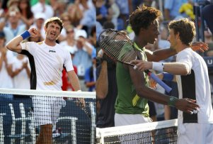 US Open 2011, l'exploit d'un revenant.