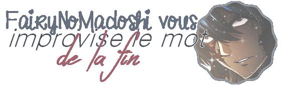 One-shot : La Boule Magique