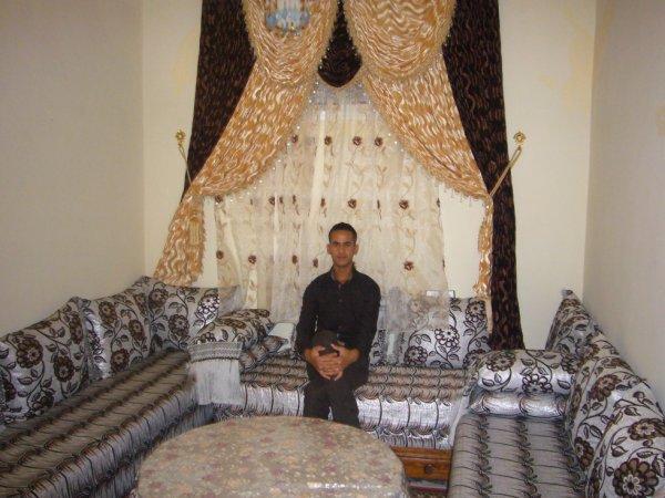 le mariage 25/08/2012