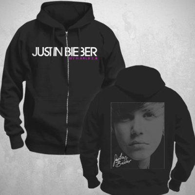 Justin Bieber - Sweat-Shirt
