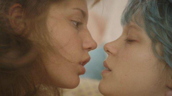 Adèle et Emma