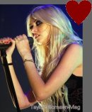 Photo de Taylor-Momsen-Mag