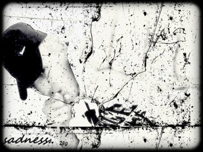 .... / sadness feat k-lm ne me lache pas  (2011)