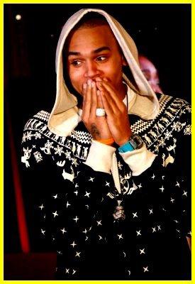 Chris Brown <3!