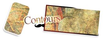PHOTOSHOP - Les contours