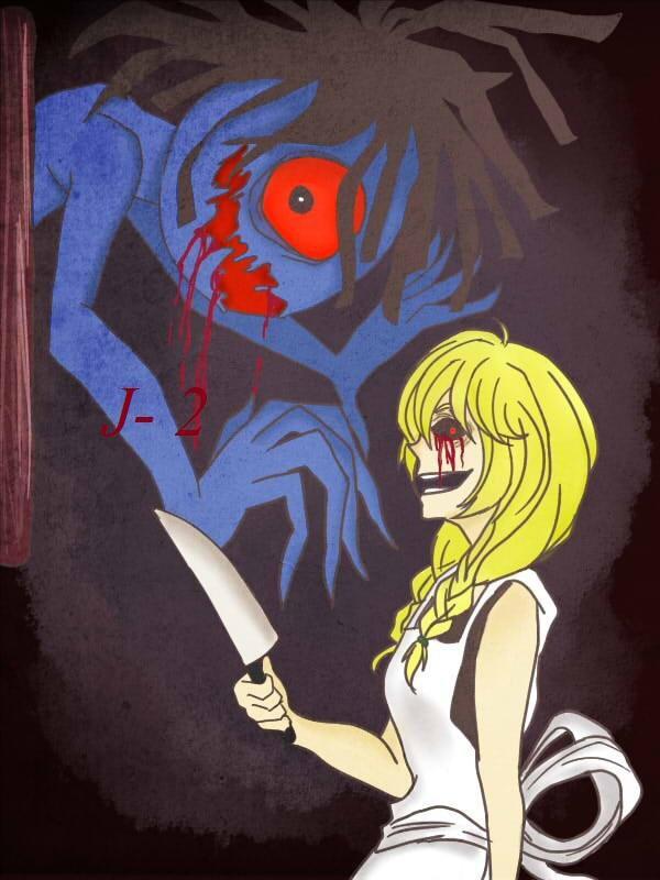 Halloween mes très chers~~
