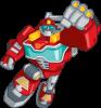 Heatwave, Le Robot-Pompier