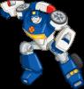 Chase, Le Robot-Policier
