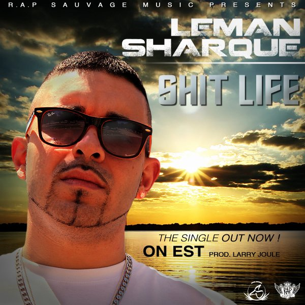 Shit Life / On Est (prod Larry Joule) (2012)