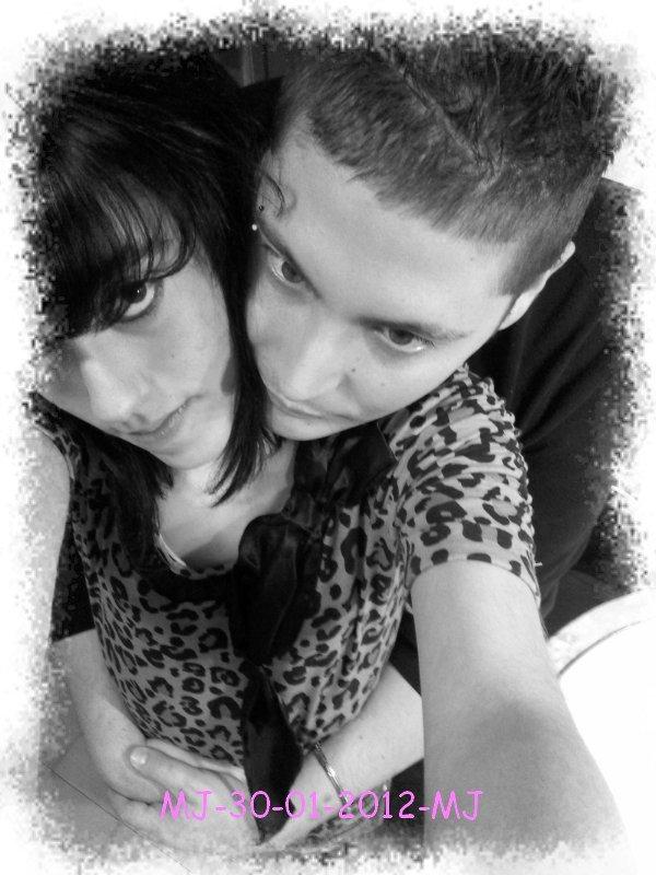 Mister Markiishou & Mlle Jennyshou