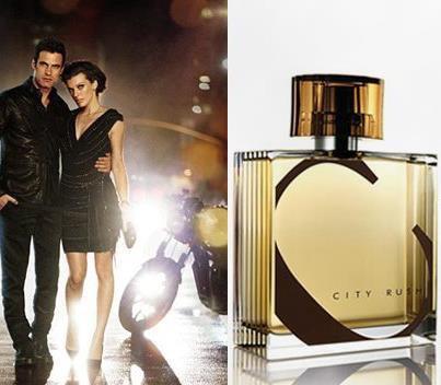 Parfum City rush