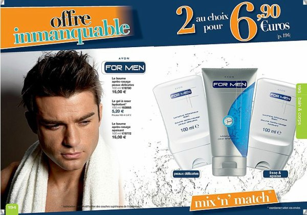 Offre campagne 11