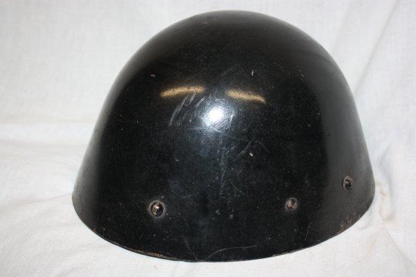 71. Tchécoslovaquie casques - Czech helmets.