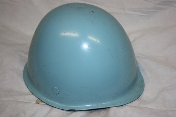 77. Casques polonais - Polish helmets.