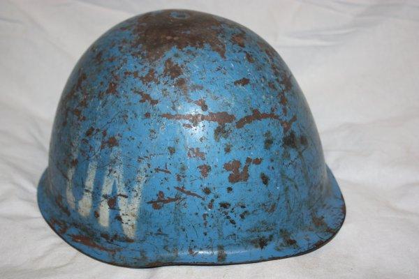 78. Casques polonais - Polish helmets.