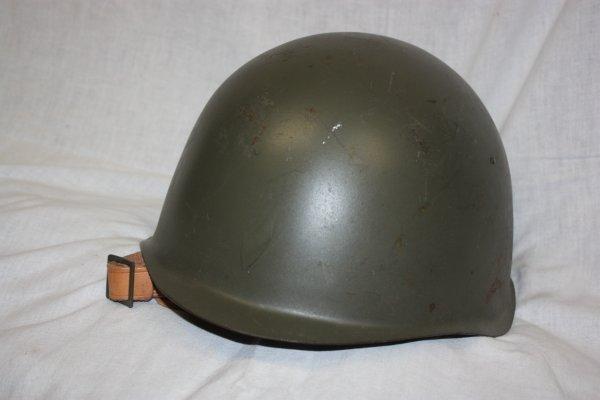 79. Casques Tchécoslovaquie - Helmets Czechoslovakia