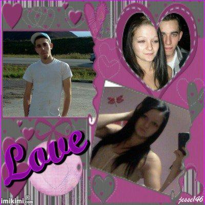 Ma fille et son fiancé
