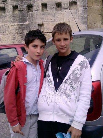 Franckii et jo <3