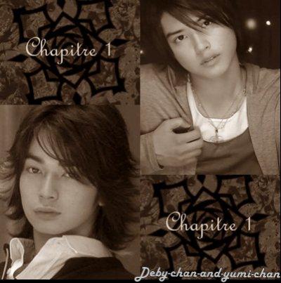Chapitre One ^^