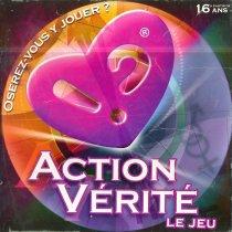 CHAPITRE 3 : ACTION OU VERITE ?
