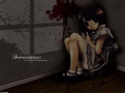 Sarah fille de 3 ans maltraité