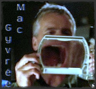 Stargate ~ Richard Dean Anderson ~ Fantastique et Science Fiction