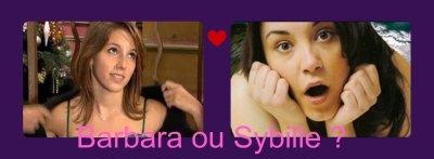 Sybille -- Barbara