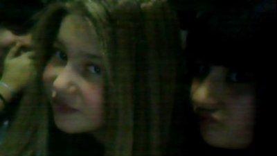 Christinaa et Mooi