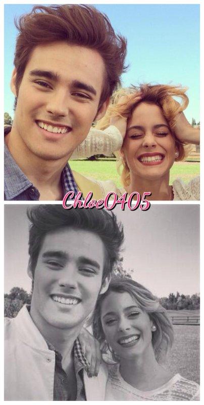 Ils sont trop mignons !! ❤
