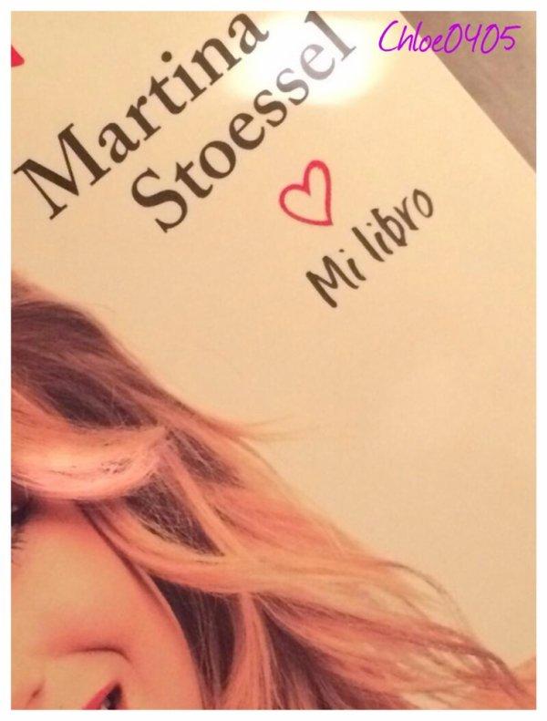 Tini nous dévoile enfin la couverture et le résumé de son livre !! ❤❤❤❤❤