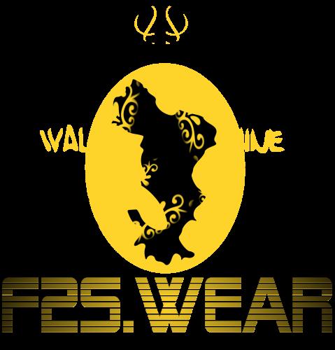 """F2SWEAR """"FRERES 2 SANG"""" La Ligne de Vetements 976........l'histoire continue, Incha allah au Sommet!!!"""