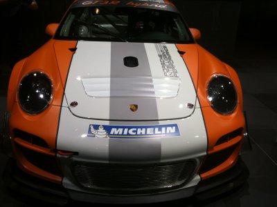 Mondial de l'auto 2010