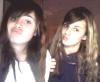 Emma & Alison ; une amitié qui n'est pas prête de se terminer  . ♥