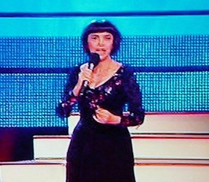 Weitere Bilder  Auftritt Mireille Mathieu bei Jubiläumsveranstaltung Frank Schöbel