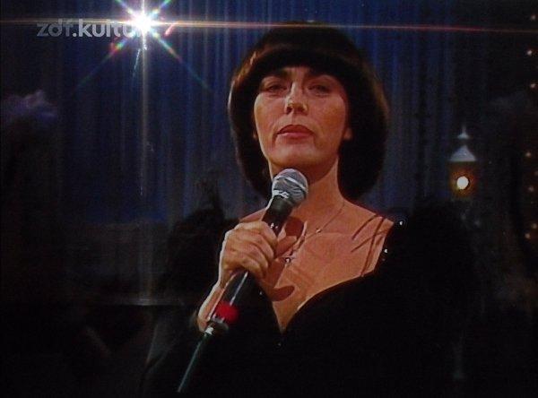 ZDF Kultur   Bonsoir Mireille  ( Teil 2 )