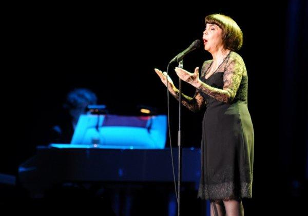 Weitere Fotos vom Konzert in Riga