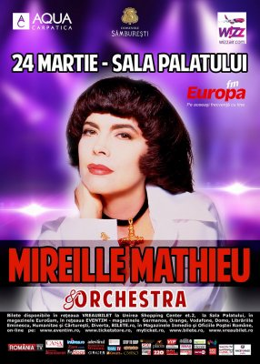 24.03.2014   Konzert in Bukarest