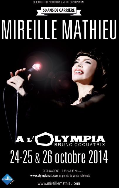 Neuigkeiten Homepage Mireille per 28.04.2014
