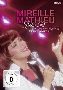 """Cover  """" Liebe lebt """""""