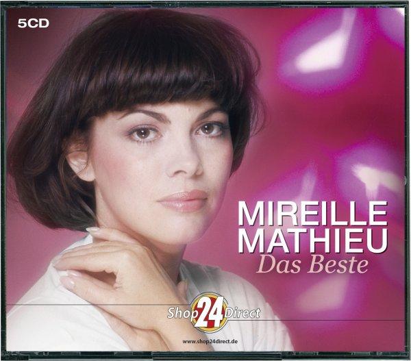 Und noch mehr Mireille