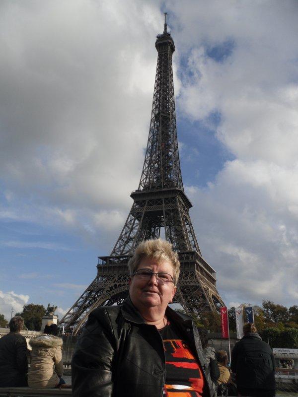 Unser Aufenthalt in Paris ( 9. Teil )