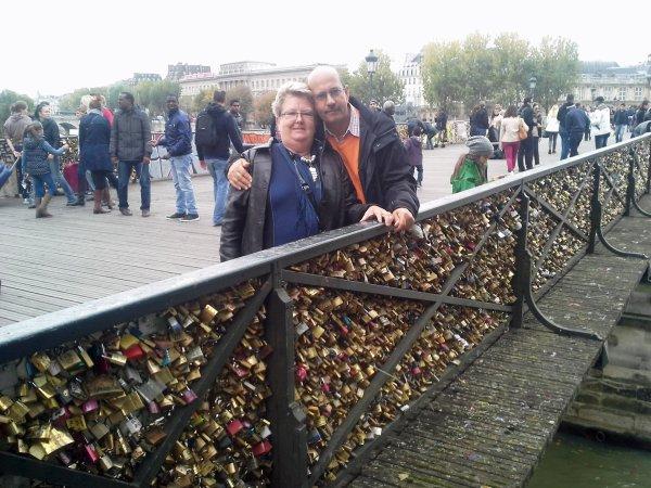 Unser Aufenthalt in Paris  ( letzter Teil Serie )