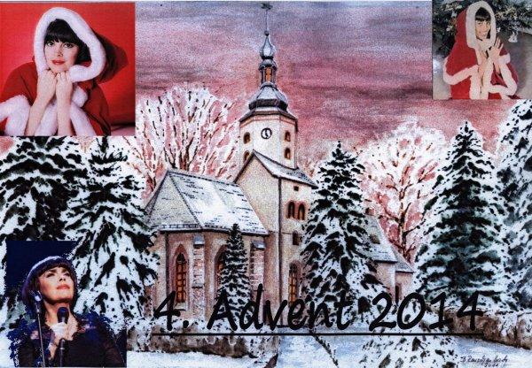 4. Advent  2014