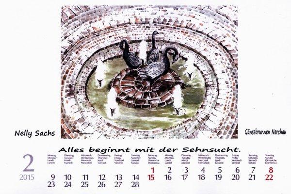 Heimatkalender Feb. 2015