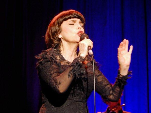 Konzerte Mireille Mathieu  ( Teil 4 )